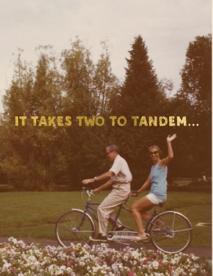 Tandem|Halfpenny