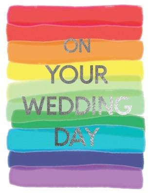 Rainbow Wedding|Halfpenny