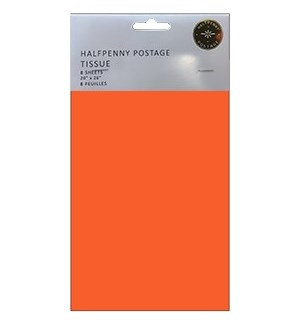 Orange Tissue|Halfpenny