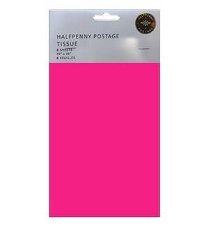 TISSUE-Pink|Halfpenny