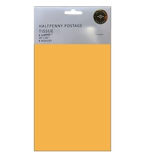 TISSUE-Gold|Halfpenny