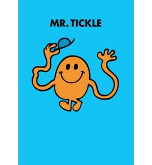Mr Tickle 5x7|Hype