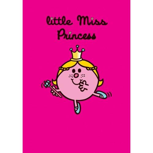 Little Miss Princess 5x7|Hype