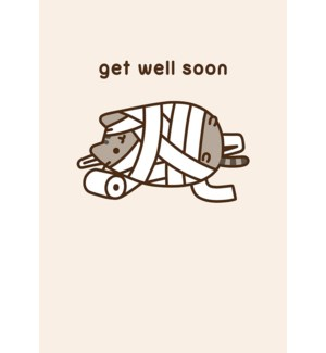 Get Well - Paper E  Clips Inc