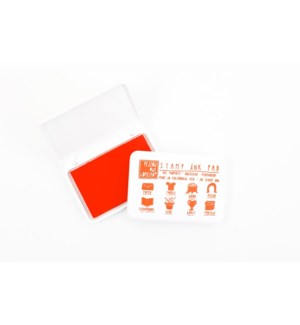 Ink Pad Orange