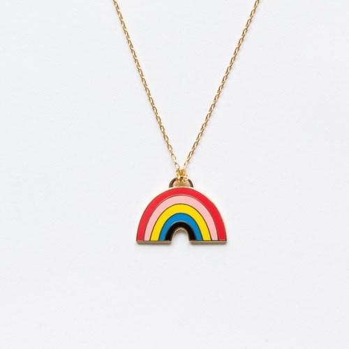Rainbow Pendant