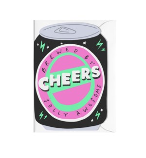 Cheers|Jolly Awesome