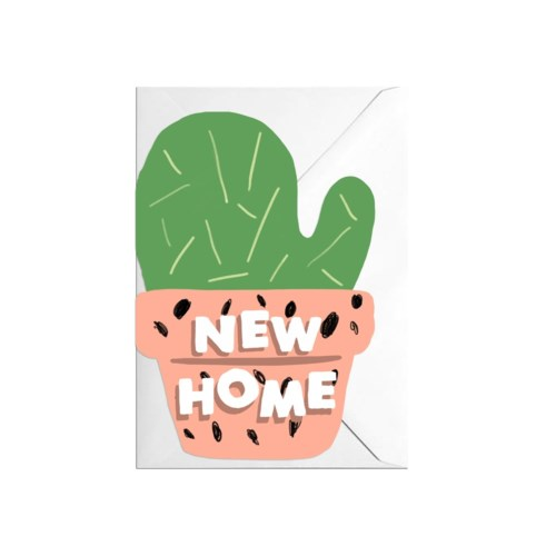 New Home 4.5x6.5|Jolly Awesome