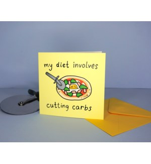 Carb Cutting|Jolly Awesome