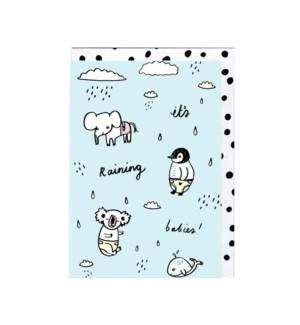 Raining Babies|Jolly Awesome