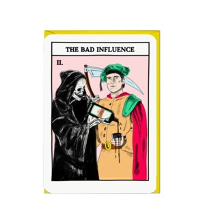 Bad Influence|Jolly Awesome