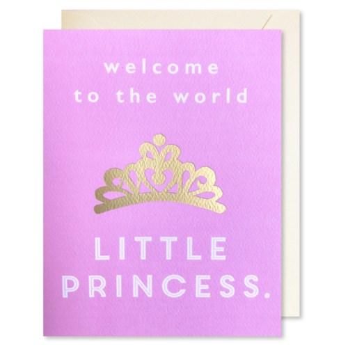 Baby Princess |J Falkner