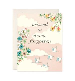 Never Forgotten|JooJoo