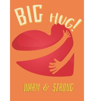 Big Hug|J & M Martinez