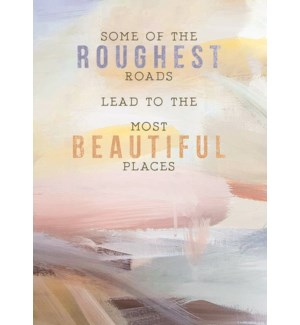 The Roughest Roads|J & M Martinez
