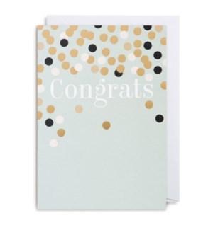 Congrats Confetti|Lagom Design