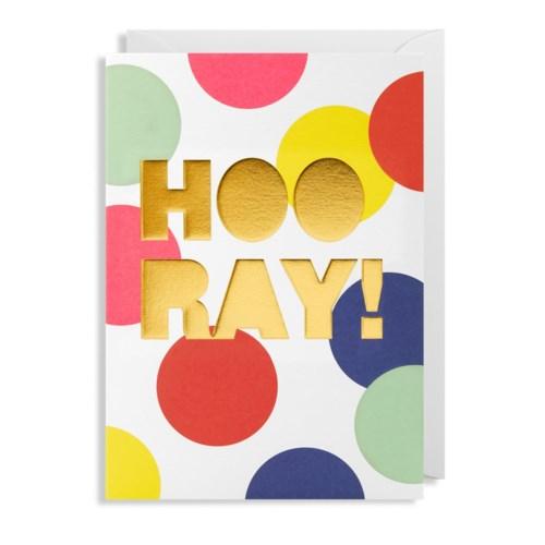 Hooray|Lagom Design