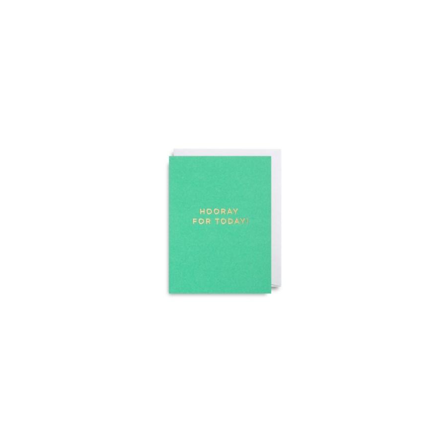 Hooray For Today Mini|Lagom Design