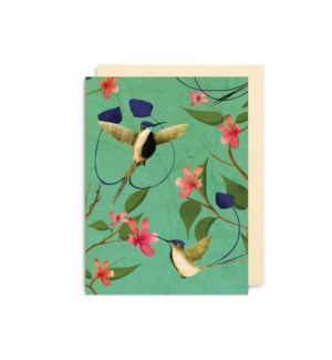 Marvellous Humming Bird Mini|Lagom Design