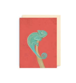 Chameleon Mini|Lagom Design