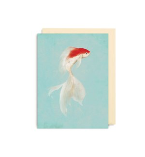 Gold Fish Mini|Lagom Design