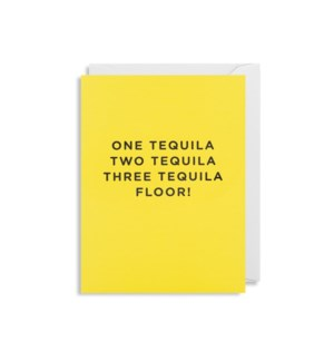 One Tequila Two Tequila Mini|Lagom Design