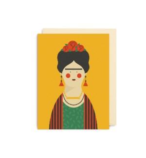 Frido Kahlo Lagom