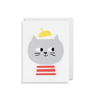 Cat Lagom