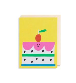 Cake Lagom