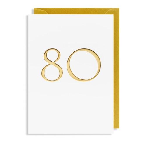 Gold 80|Lagom Design