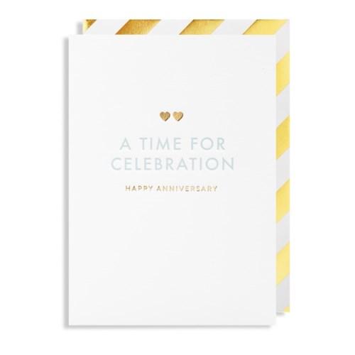 A Time for Celebration|Lagom Design