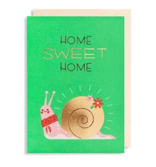 Home Sweet Home 5x7 Lagom