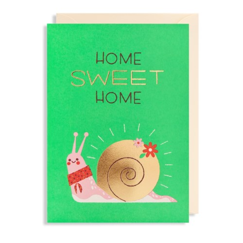 Home Sweet Home|Lagom