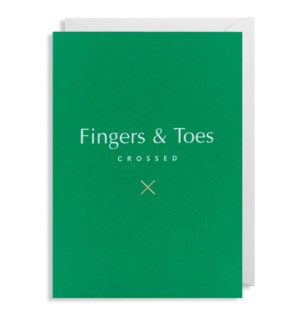 Fingers and Toes 5x7|Lagom