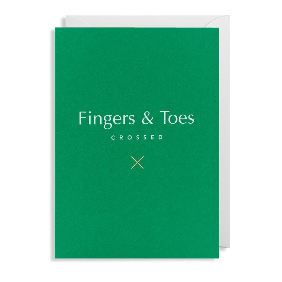 Fingers and Toes Lagom