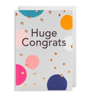 Huge Congrats|Lagom