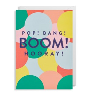 Pop Bang|Lagom