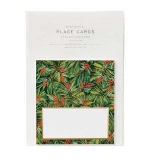 Pack of 8 Pine Place Cards