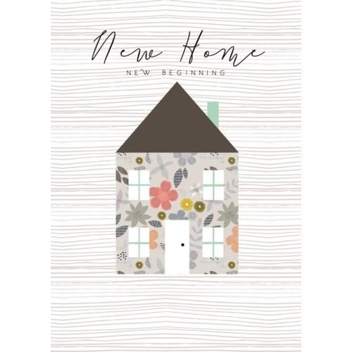 New Home New Beginning 5x7 Laura Darrington