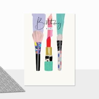 Rio Lipstick  Laura Darrington
