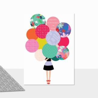 Rio Balloons  Laura Darrington
