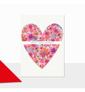 Heart|Laura Darrington