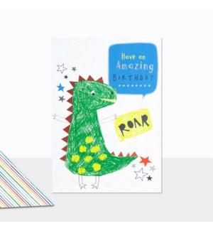 Dino|Laura Darrington