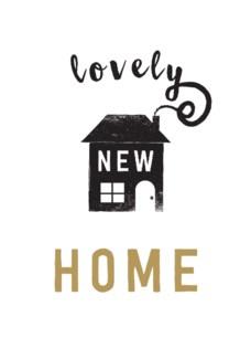 Lovely New Home Ling Design