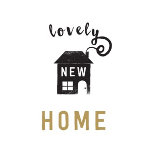 Lovely New Home|Ling Design