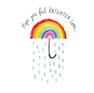 Bright Rainbow 4x4|Ling Design
