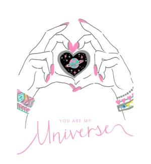 Universe|Lola Designs