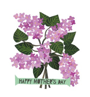 Mothers Day Lilacs|Art Press