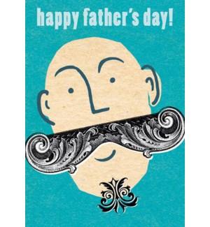 Fantastic Dad|Art Press