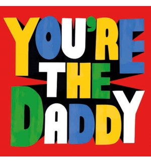 Youre The Daddy|Art Press